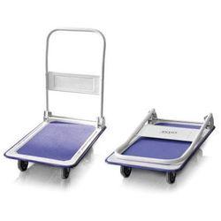 Erba wózek ręczny składany - ładowność 150kg