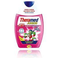 Henkel Theramed junior truskawkowa pasta dla dzieci 75ml de (5410091669836)