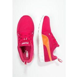 Puma CARSON RUNNER Obuwie do biegania treningowe rose red/fluo peach/pink dogwood - produkt z kategorii- obuwi