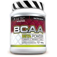 bcaa beta powder - 450g - lemon marki Hi-tec