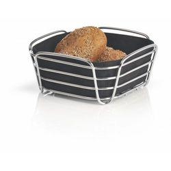 Blomus  delara kosz na pieczywo mały - czarny, kategoria: chlebaki