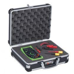 Allit Walizka na narzędzia z piankowym wypełnieniem, 355 x 325 x 135 mm