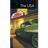 Factfiles 3 USA 2Ed (9780194233910)
