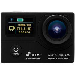 sj5050plus oled wifi ultrahd 4k czarna - produkt w magazynie - szybka wysyłka! od producenta Redleaf