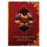 Back To Basics - Live And Down Under (DVD) - Christina Aguilera