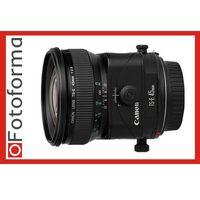 Canon TS-E 45 mm f/2.8 - Cashback 860 zł przy zakupie z aparatem! (4960999213989)