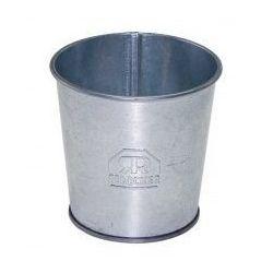 Kubek na szczoteczkę do mycia zębów z galwanizowanego metalu (4037892808540)