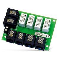 ISDN-SEP Separator do współpracy z modułem ISDN
