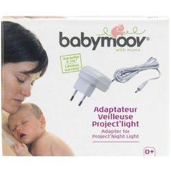 Babymoov Zasilacz  a014608 do lampki nocnej z projektorem