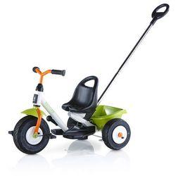 tricycle startrike air wyprodukowany przez Kettler