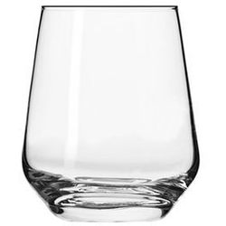 Krosno sensei passion szklanki do whisky 400 ml 6 sztuk marki Krosno / sensei