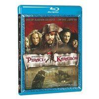 Piraci z Karaibów: Na krańcu świata - produkt z kategorii- Filmy przygodowe