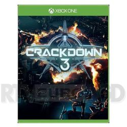 Crackdown 3 z kategorii [gry Xbox One]
