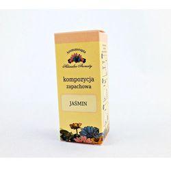 Kompozycja Zapachowa - Olejek - JAŚMIN olejek zapachowy, kup u jednego z partnerów