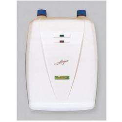 aga podumywalkowy przepływowy ogrzewacz wody 3,5kw, ciśnieniowy 250-00-231, marki Elektromet