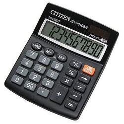 Citizen Kalkulator sdc810 ii