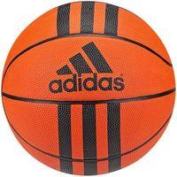 Piłka do koszykówki  3 stripes mini x53042 marki Adidas