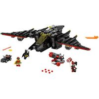Lego THE MOVIE Batwing the batwing - batman 70916