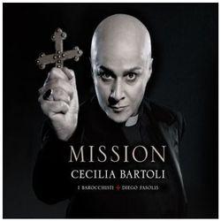 Mission (Pl)(CD) z kategorii pozostała muzyka