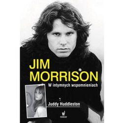 Jim Morrison w intymnych wspomnieniach (kategoria: Biografie i wspomnienia)