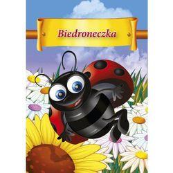Biedroneczka (ISBN 9788377721148)