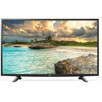 TV LED LG 43LH510