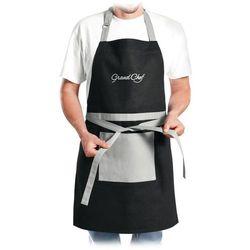 Tescoma Fartuch kuchenny GrandCHEF, czarny