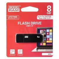 GOODRAM EDGE 8GB USB3.0 BLACK