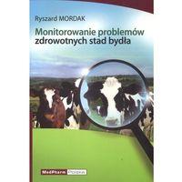 Monitorowanie problemów zdrowotnych stad bydła, MedPharm