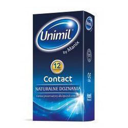 Unimil Contact (1op./12szt.) - sprawdź w wybranym sklepie