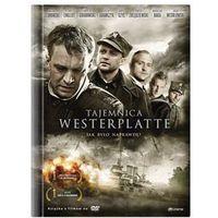 Tajemnica Westerplatte (Książka+DVD) - Paweł Chochlew (5903570154355)