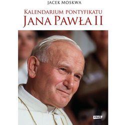 Kalendarium pontyfikatu Jana Pawła II, pozycja wydawnicza