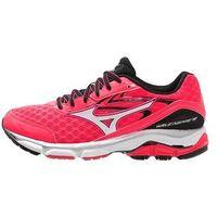 Mizuno WAVE INSPIRE 12 Obuwie do biegania Stabilność diva pink/white/black