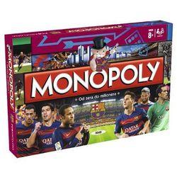 Monopoly, FC Barcelona, gra towarzyska