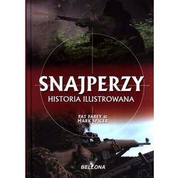 Pat Farey, Mark Spicer. Snajperzy. (ISBN 9788311122178)