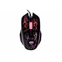 cobra pro x-light myszka optyczna dla graczy darmowa dostawa do 400 salonów !! marki Media-tech