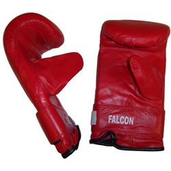 Przyrządówki FALCON S czerwone - sprawdź w wybranym sklepie