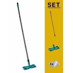 Mop płaski LEIFHEIT Clean & Away 56666