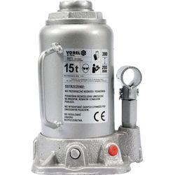 Podnośnik hydrauliczny VOREL 80072 + DARMOWY TRANSPORT!