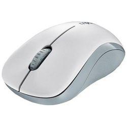 Mysz bezprzewodowa RAPOO 6010B Biało-szary, towar z kategorii: Myszy, trackballe i wskaźniki