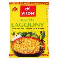 70g zupa kurczak łagodny błyskawiczna marki Vifon