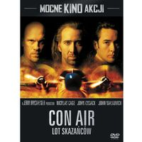 Con Air: Lot skazańców (DVD) (7321916504707)