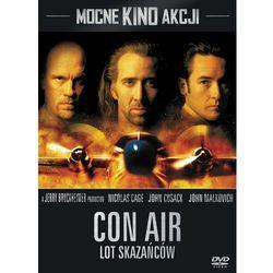 Con Air: Lot skazańców (DVD) (7321916504707)