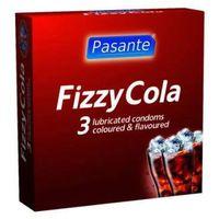 Pasante - Fizzy Cola - 3 szt, 4E1D-55863