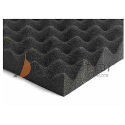 Maty akustyczne fala - panel akustyczny 50x50cm - sprawdź w wybranym sklepie