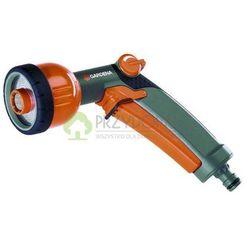 Pistolet ze strumieniem perlistym Comfort 08104-20