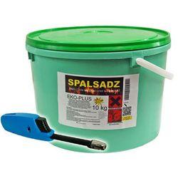 Spalsadz – preparat do spalania sadzy w kominkach, kotłach, piecach 10 kg + Zapalarka GH11