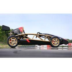 Jazda Ferrari California i Ariel Atom - Poznań - kierowca - IV wariant