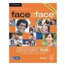 face2face Starter Presentation Plus (9781107614758)