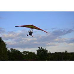 Lot motolotnią dla dwojga - Łeba